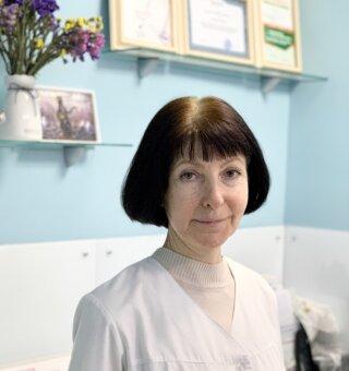 Макуха Елена Николаевна